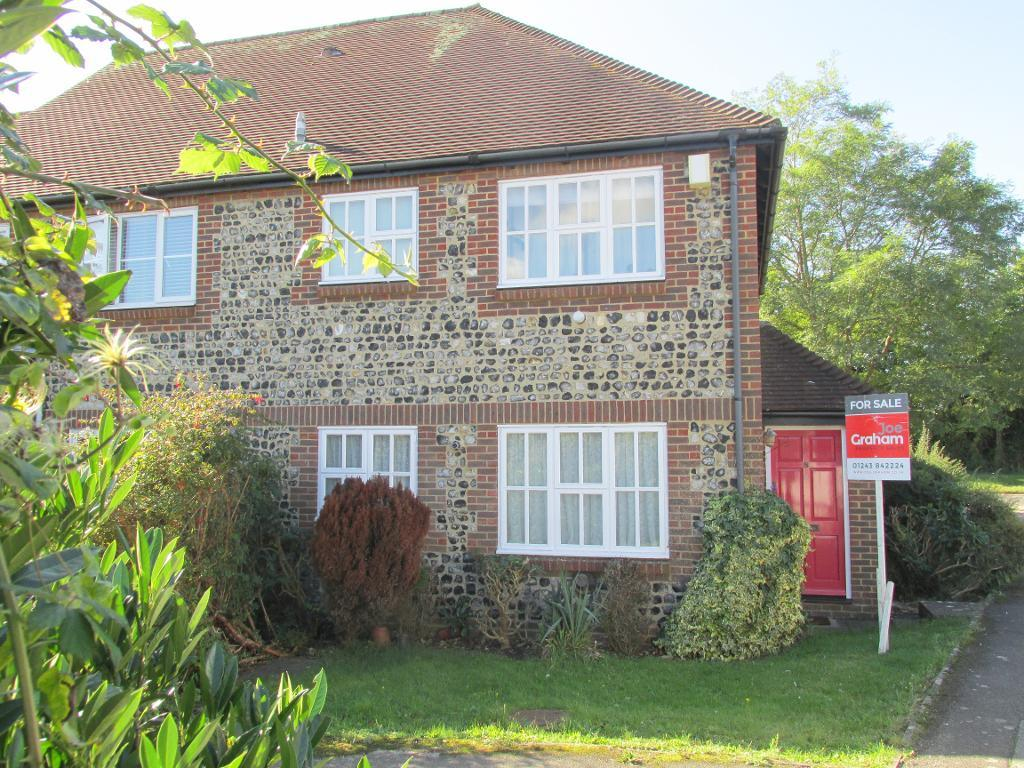 Clydesdale Gardens, North Bersted, Bognor Regis, West Sussex, PO22 9BE
