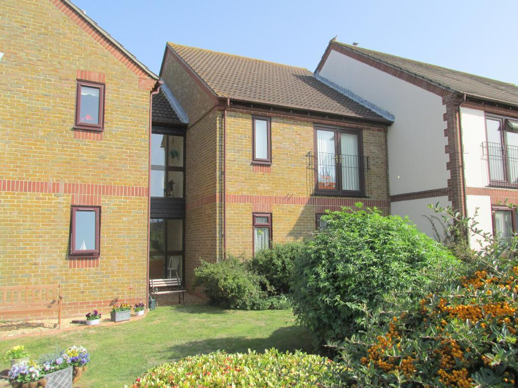 Rose Court, Aigburth Avenue, Bognor Regis, West Sussex, PO21 3DB