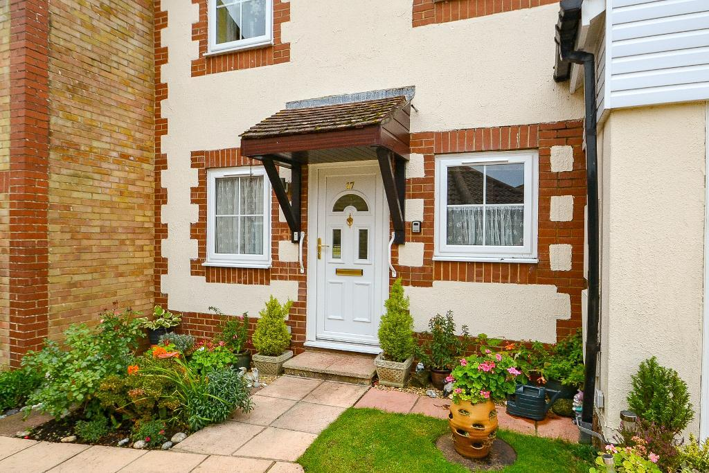 Dove Court, Sherwood Road, North Bersted, Bognor Regis, West Sussex, PO22 9TP