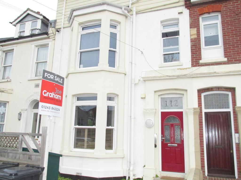 Aldwick Road, Bognor Regis, West Sussex, PO21 2PD