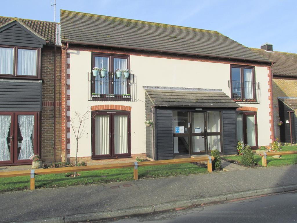 Rose Court, Aigburth Avenue, Rose Green, Bognor Regis, PO21 3DB